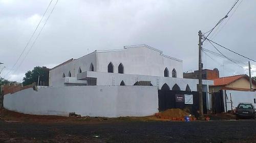 2.Foto Igreja